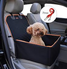 Amazon.com: Gititlys Pet Front Seat Cover For Cars Waterproof Dog ... Pet Car Seat Cover Waterproof Non Slip Anti Scratch Dog Seats Mat Canine Covers Paw Print Coverall Protector Covercraft Anself Luxury Hammock Nonskid Cat Door Guards Guard The Needs Snoozer Console Removable Secure Straps Source 49 Kurgo Bench Deluxe Saver Duluth Trading Company Yogi Prime For Cars Dogs Cheap Truck Find Deals On 4kines Review Anythingpawsable
