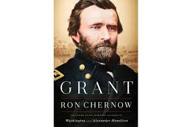 Ron Chernow Talks Grant Hamilton And American Legacies