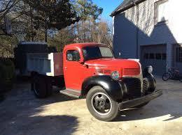 100 1946 Dodge Truck 1 Ton S For Sale In Ohio Acceptable Wf 1 1 2