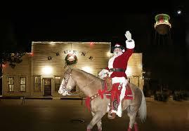 Parade Float Decorations In San Antonio by Holiday Glow Celebrations Around Texas San Antonio Express News