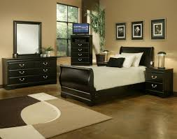 Huey Vineyard Queen Sleigh Bed by Shop By Style Del Sol Furniture Phoenix Glendale Tempe