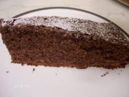 saftiger schoko nuss kuchen
