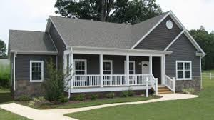 Search for Manufactured and Modular Homes