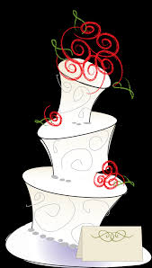 eri doodle designs and creations Wedding cake time