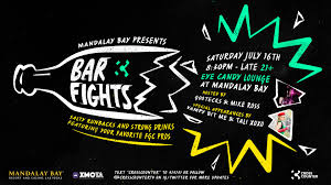 The Return Of Bar Fights At The Eye Candy Lounge In Mandalay Bay! Aureole Mandalay Bay Rx Boiler Room Buddha Statue At The Foundation Vhp Burger Bar Skyfall Lounge Delano Las Vegas Red Square Restaurant Vodka Rick Moonens Rm Seafood Fine Ding Resort And Casino Revngocom Time Out Events Acvities Things To Do Hotel White Marble Top Table Tag Bar With Marble Top Eater