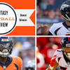 Fitz on Fantasy: 2019 Denver Broncos Buying Guide