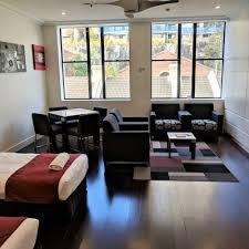 100 Woolloomooloo Water Apartments Nesuto Sydney Apartment Hotel Qantas Hotels