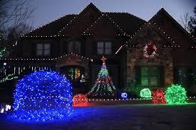 Christmas Tree Shop Flagpole by Diy Christmas Ideas Make A Tree Of Lights Using A Basketball Pole