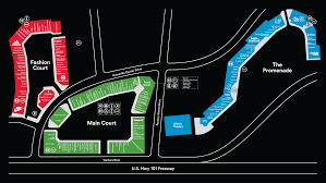 Store Directory for Camarillo Premium Outlets A Shopping Center