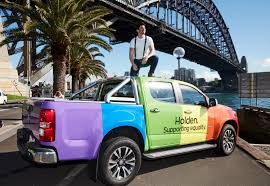 100 Gay Truck Behind The Scenes 2017 Sydney And Lesbian Mardi Gras In A