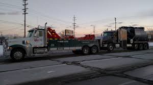100 Allied Trucking Towing Services Inc 5241 E Mcnichols Rd Hamtramck MI 48212