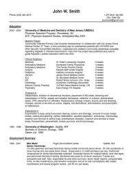 sle resume for new graduate new registered resume