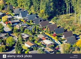 100 Forest House Apartments Aerial View Apartments Gabled House At The Forest Edge