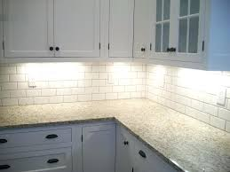 lowes ceramic tile backsplash ultra modern white subway tile