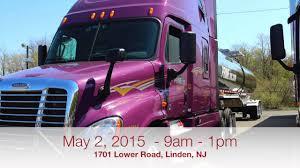 100 Trucking Jobs In Nj Smith Solomon Job Fair 2015 YouTube