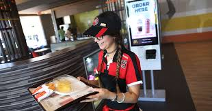McDonalds Fast Food Ordering Kiosks Will Boost Sales Analyst Says