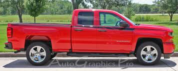 Image Of Chevy Truck Graphics Chevy Silverado 20142017 Custom Vinyl ... 2018 For Deadpool Chevy Ford Dodge Pickup Truck Bed Stripes Decal Product 2 Z85 Sticker Parts For Silverado Or Gmc Flow 62018 Vinyl Decals Side Hood 3m Z71 Off Road Stickers Firefighter Edition 4x4 Fire Department Stickers American Flag Tailgate Inshane Designs Graphicschevy Shadow M Graphics Duramax Diesel Decals Blem Sierra 2013 Chevrolet 1500 Overview Cargurus