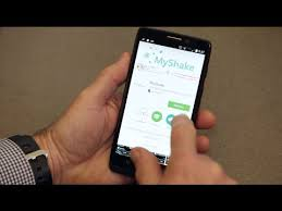 MyShake Android Apps on Google Play
