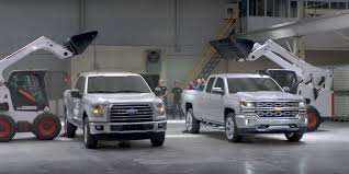 Ford F-150 Sales Strong Despite Chevy Ad | Ford Authority