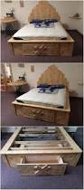 Pallet Bed Frame For Sale by Bedroom Small Room Pallet Bed Bedrooms