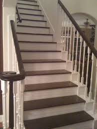 Engineering Life And Style: The Staircase Makeover Part 4...The ... Java Gel Stain Banister Diy Projects Pinterest Gel Remodelaholic Stair Makeover Using How To A Angies List My Humongous Stairs Fail Kiss My Make Wood Stairs Treads For Cheap Simply Swider Stair Railing Cobalts House Staircase Reveal Cut The Craft Updating A Painted With An Ugly Oak Dark All Things Thrifty 30 Staing Filling Holes And