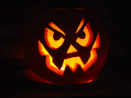 Scary Pumpkin Carving Stencils by Your Guide To Halloween In Notts Check Out These Scarily Good