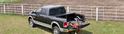 TruXport Roll-up Truck Bed Cover From TruXedo