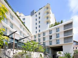 Holiday Inn Express Marseille Saint Charles Hotel by IHG