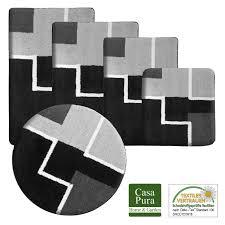 tapis de bain design qualité certifiée lavable tapistar fr