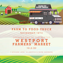Westport Winter Farmers' Market To Hold End Of Season Farm-to-Food ... Wam 2017 Wchester Arts Music Block Party Registration Sat Food Trucks And More At Leimert Parks Friday Night Arlnowcom Arlington Va Local News West Columbia Pike Unveiling Of First Ever Indoor Truck Super Bowl Kelly Garvey Photography Carnival Party Houston Wedding Taco Dallas Newest The Trail Food Truck Date 93 50 Dates Westport Winter Farmers Market To Hold End Season Farmtofood Gold Coast Street Beer Rooftop Weekend Aint No Like A Especially If That Athens Chickfila Ta Bom Truck Delicious Brazilian In Los Angeles Www