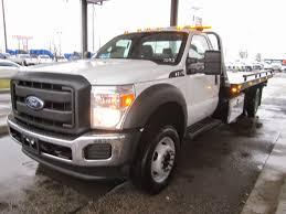 100 V10 Truck Boom Sales Rental 2015 Ford F550 XL Gas 19