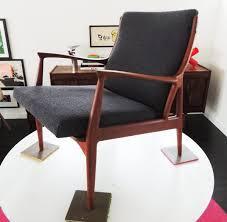 teak chair restoration plastolux möbel