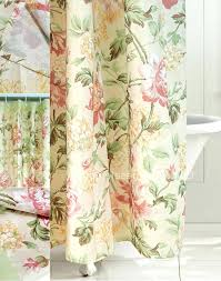 Light Grey Curtains Canada by Fabric Shower Curtains Canada Scandlecandle Com