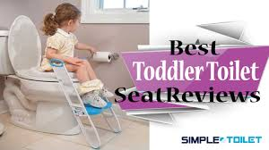 Potty Chairs For Toddlers by Top 10 Best Toddler Toilet Seat 2018 Reviews