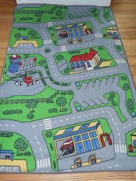 tapis de jeux voitures achetez tapis de jeux occasion annonce vente à tarbes 65