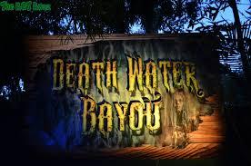 Busch Gardens Halloween by The Bgt Buzz Howl O Scream At Busch Gardens Tampa 2014 Complete