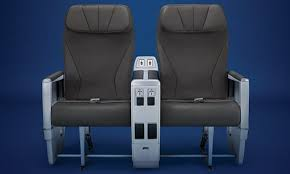 selection siege air transat class on board comfort air transat