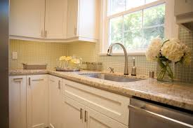 brown granite countertops design ideas