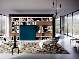 wohnwand hülsta mega design wohnen wohnzimmermöbel modern