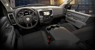 100 Warlock Truck UPDATED Ram Introduces 2019 Ram 1500 Classic Edition
