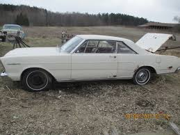 1966 Ford Galaxie   Ford Galaxie, Motor Car And Ford