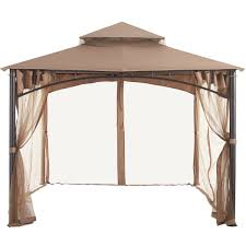 Orchard Supply Outdoor Furniture Covers by Gardena Gazebo Gazebos Outdoor Living Outdoor Osh