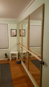 The 25+ Best Studio Barre Ideas On Pinterest   Ballet Room ... Simple Meditation Room Decoration With Vinyl Floor Tiles Square Home Yoga Room Design Innovative Ideas Home Yoga Studio Design Ideas Best Pleasing 25 Studios On Pinterest Rooms Studio Reception Favorite Places Spaces 50 That Will Improve Your Life On How To Make A Sanctuary At Hgtvs Decorating 100 Micro Apartment