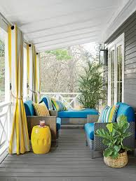 Porch Paint Colors Benjamin Moore by Coastal Living Cottage Design Ideas U0026 Paint Colors Wanted One