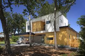 100 Modern Tree House Plans Bold And Ushaped Courtyard Designed Around S