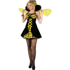 Chasing Fireflies Halloween Returns by Amazon Com Queen Bee Costume S M Clothing