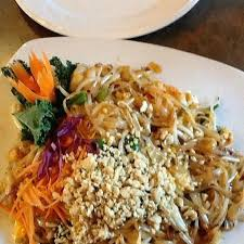 Nickys Thai Kitchen Shrimp Pad Kitchen Nickys Thai Kitchen Gluten