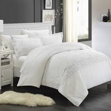 Buy White Duvet Covers from Bed Bath & Beyond