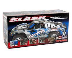 100 Best Rc Stadium Truck Traxxas Slash 2wd Short Course Racing Red EBay