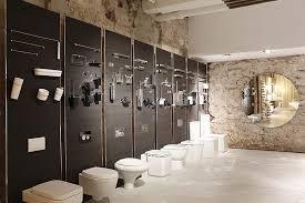 Gunni & Trentino Kitchens and Bathrooms Barcelona Showroom